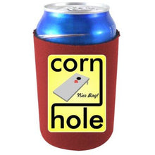 Load image into Gallery viewer, Cornhole Nice Bag Can Coolie