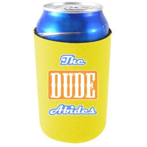 The Dude Abides Can Coolie
