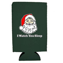 Load image into Gallery viewer, I Watch You Sleep 16 oz. Can Coolie