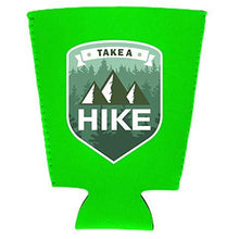 Load image into Gallery viewer, Take A Hike Pint Glass Coolie