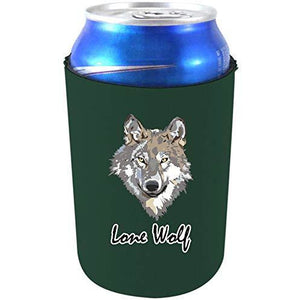 Lone Wolf Can Coolie