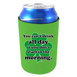 Drink All Day Can Coolie