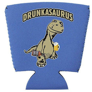 Drunkasaurus Party Cup Coolie