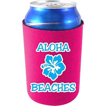 Load image into Gallery viewer, Aloha Beaches Can Coolie