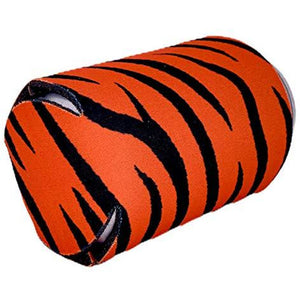 Tiger Stripes Pattern Can Coolie