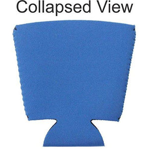 Palm Tree Sunset Party Cup Coolie