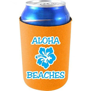 Aloha Beaches Can Coolie