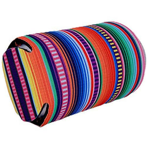 Serape Pattern Can Coolie