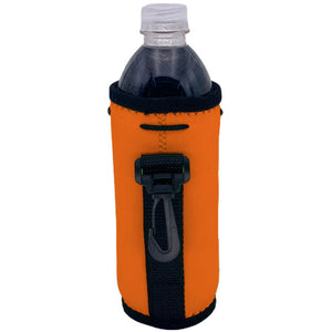 Camping is in Tents Water Bottle Coolie