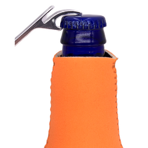 Dadman  Beer Bottle Coolie With Opener