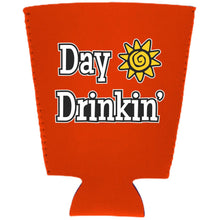 Load image into Gallery viewer, Day Drinkin Neoprene Pint Glass Coolie