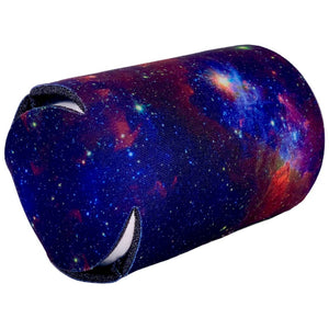 Galaxy Space Collapsible Can Coolie