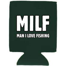 Load image into Gallery viewer, MILF, Man I Love Fishing Can Coolie