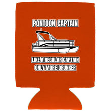 Load image into Gallery viewer, Pontoon Captain Can Coolie
