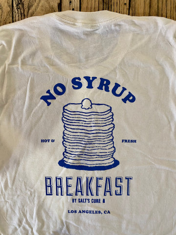 Breakfast by Salt's Cure Tee