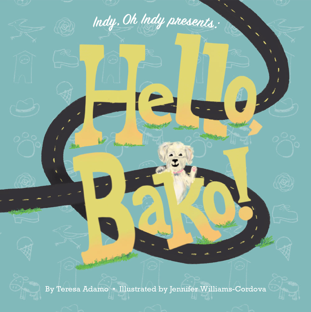 Indy, Oh Indy presents: Hello, Bako!