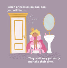 Load image into Gallery viewer, Potty Like a Princess