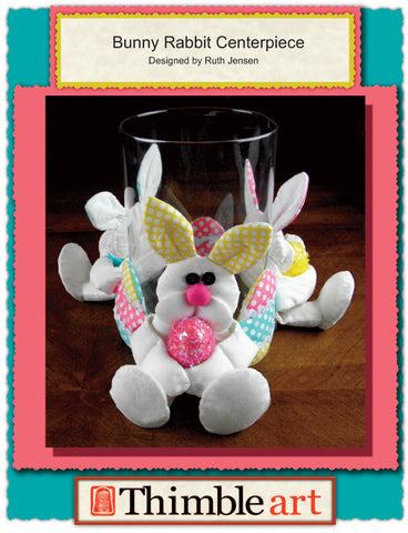 Bunny Rabbit Centerpiece