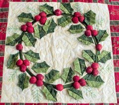 Welcome Seasoned Wreath
