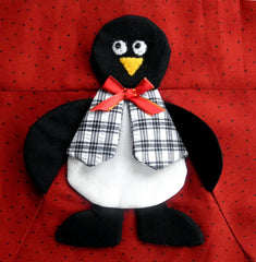 Penguin Pal
