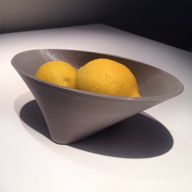 ellipse fruit basket