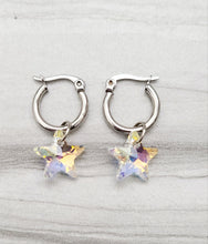 "Load image into Gallery viewer, Lexi ""Star"" Earrings"