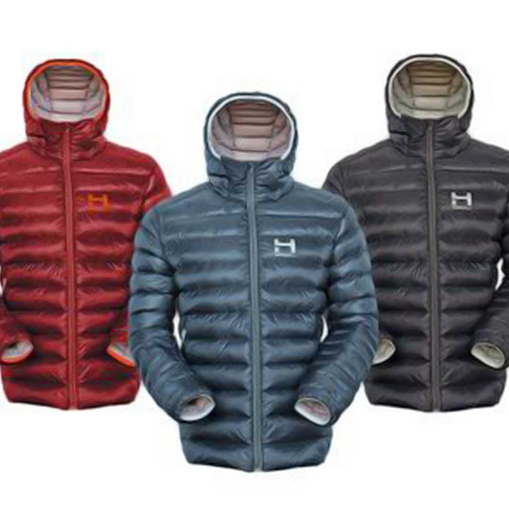 The Altocumulus Down Jacket is Now Shipping!