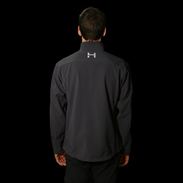 Annapurna Softshell Mens - No Hood - Deep Space