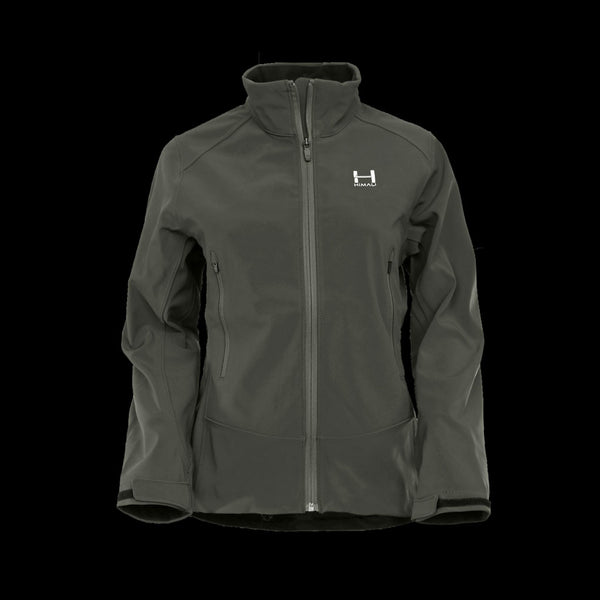 Annapurna Softshell Womens - No Hood - Deep Space