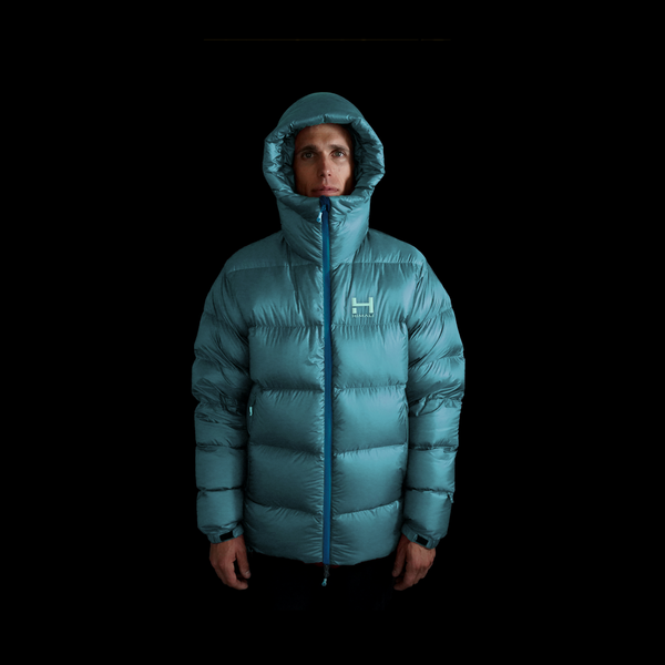 HIMALI™ Altitude Down Parka - Mens - Deep Space