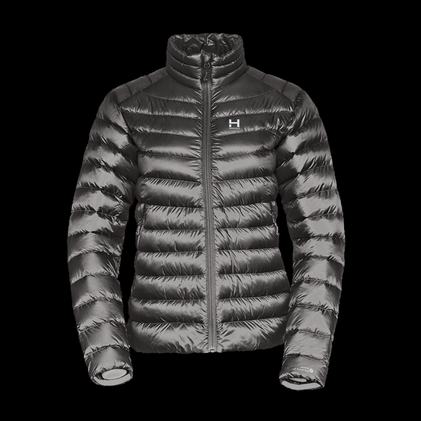 The Altocumulus Down Jacket 2.0 NonHooded - Womens - Deep Space