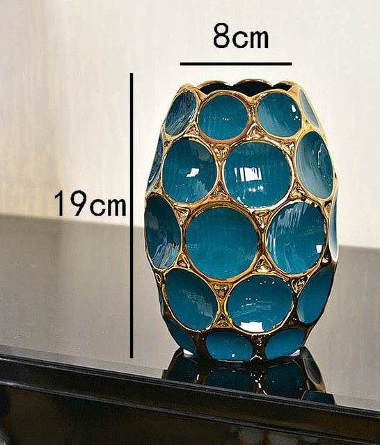 Fashion Modern Ceramic Vase