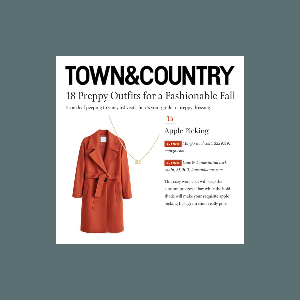 TownandCountry.com