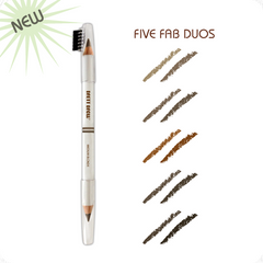 Brett Brow<BR>Duo-Shade<br>Brow Pencils