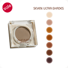 Mono-Shade<br>Brow Powders