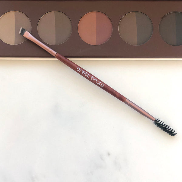 Brett Brow Eyebrow Brush