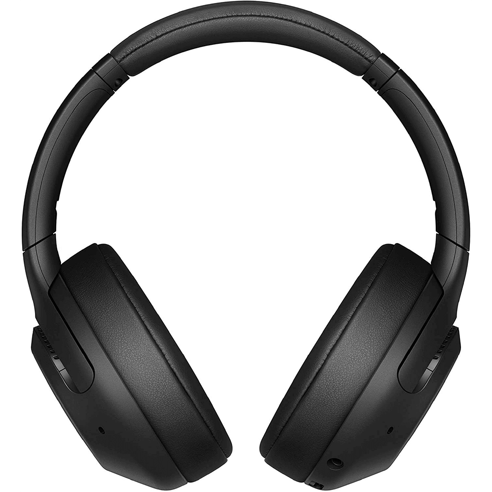 Sony WH-XB900N Wireless Bluetooth Noise Cancelling Extra Bass Headphones with 30 Hours Battery Life, Touch Control, Quick Attention Mode, Headset with mic for Phone Calls with Alexa