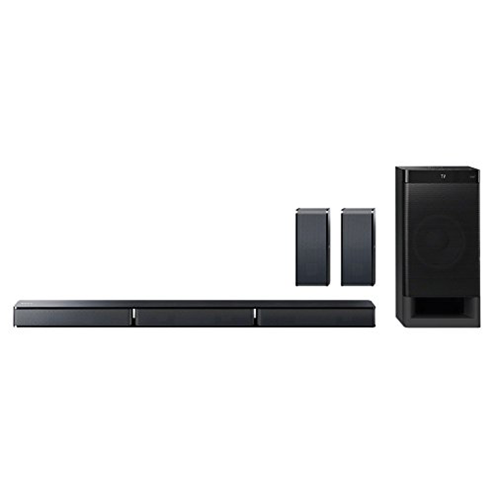 Sony HT-RT3 Real 5.1ch Dolby Digital Soundbar Home Theatre System
