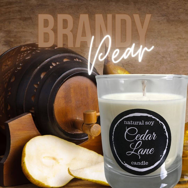 Candle | Scented | Ecofriend