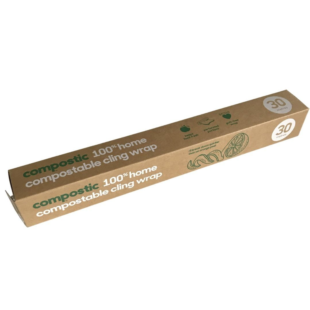 Compostable | Cling Wrap | 30m | Ecofriend