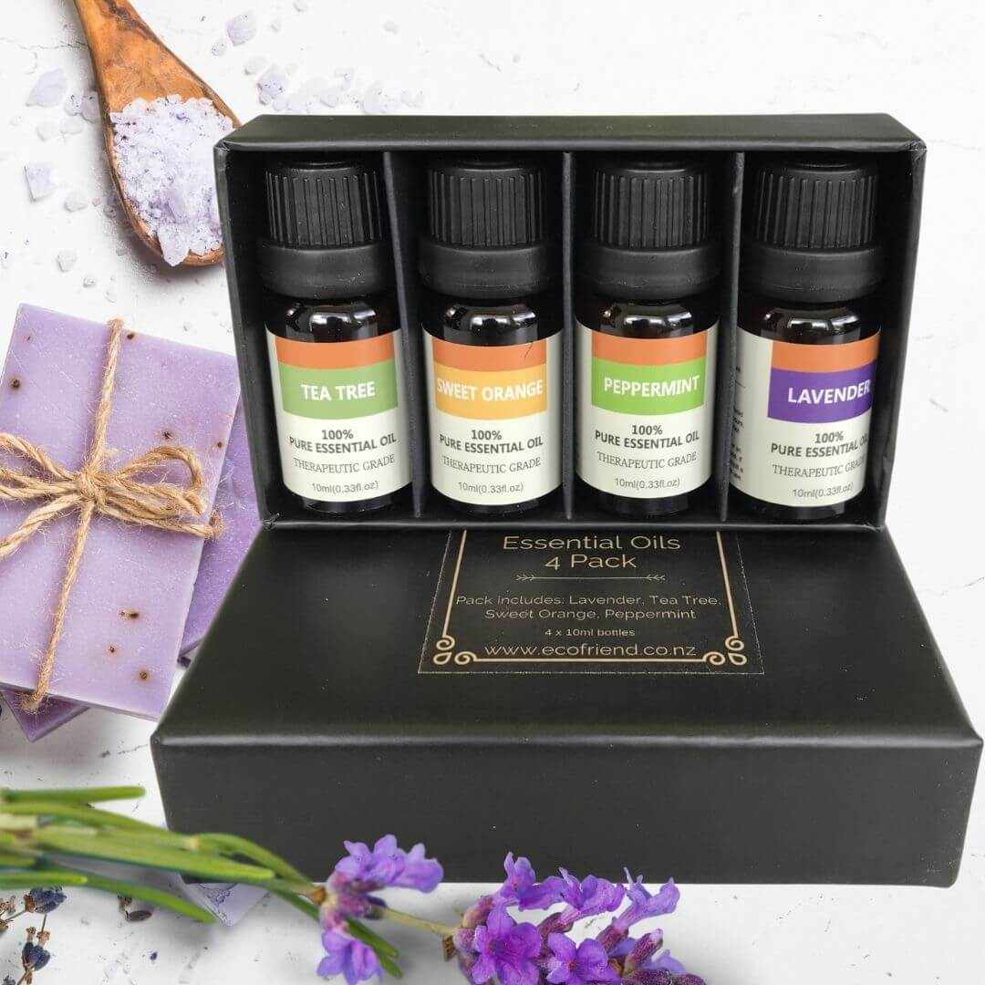 Essential Oil | Ecofriend