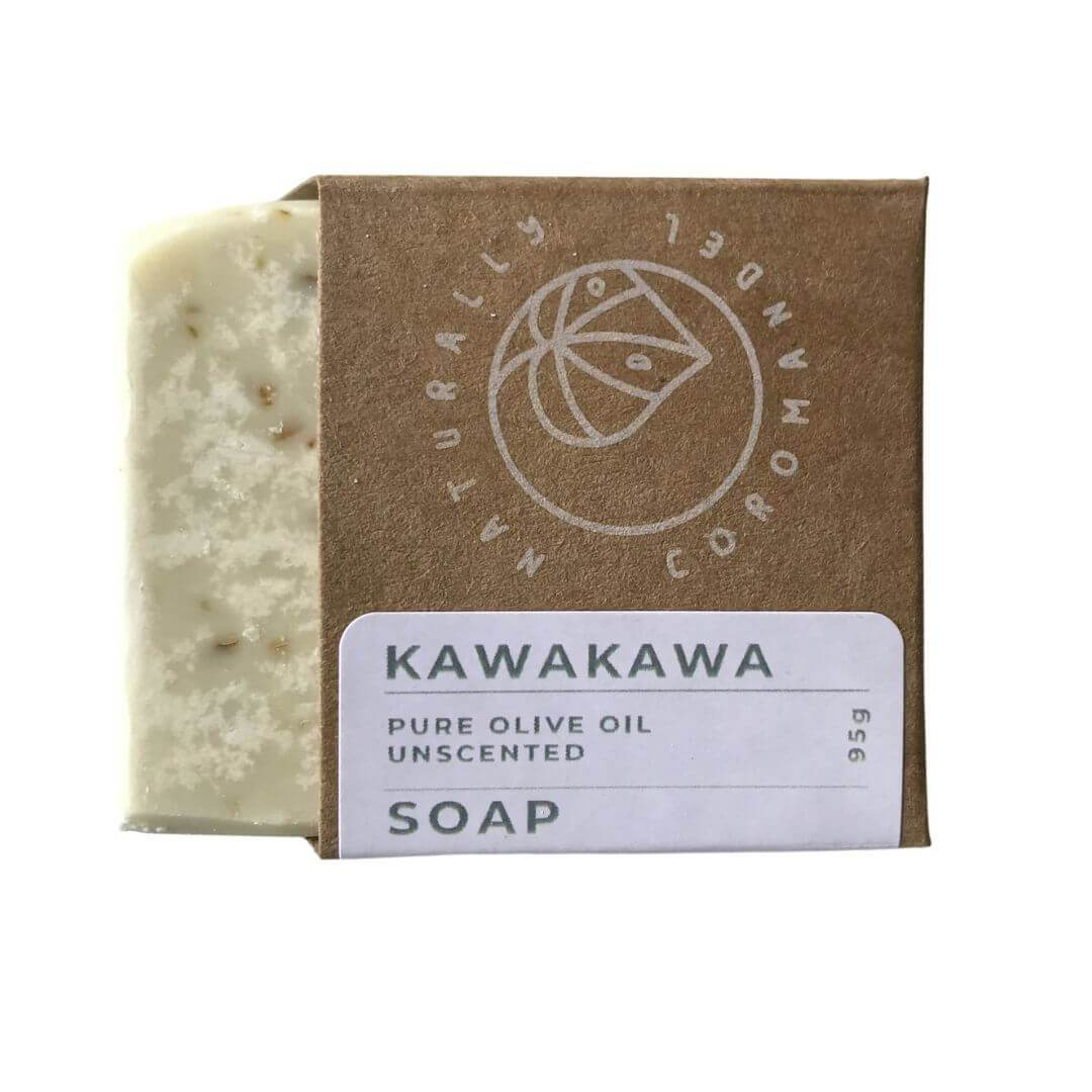 Kawakawa | Natural Soap | Ecofriend