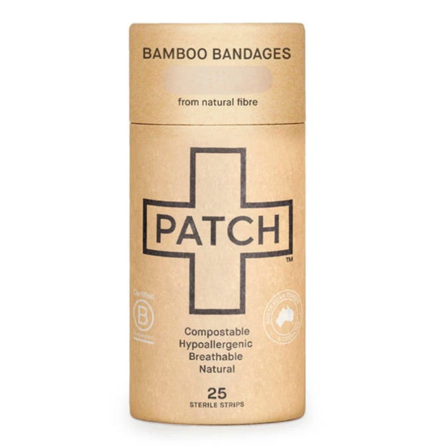 Sticking Plasters | Patch Natural