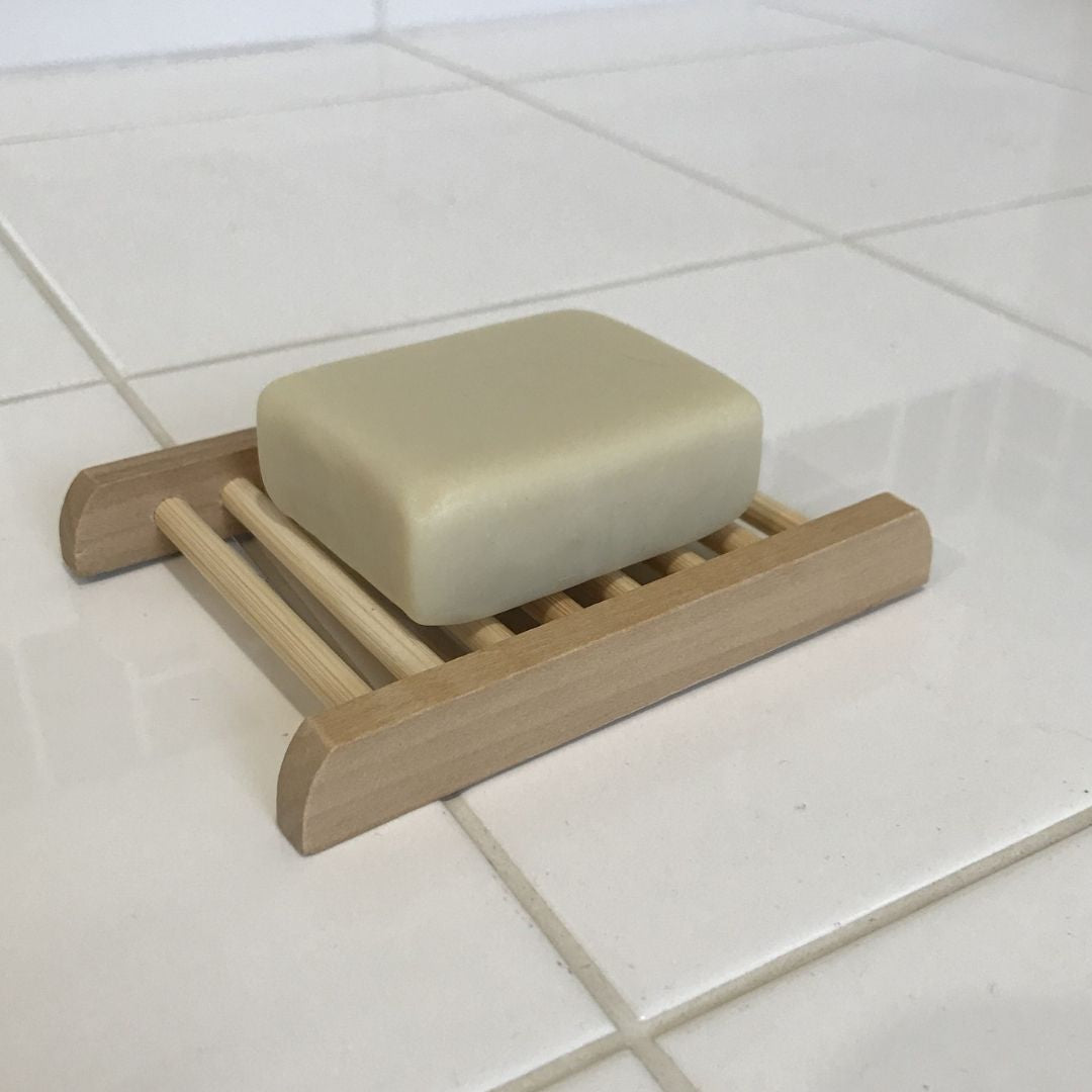 Soap Dish | Natural | Ecofriend