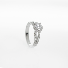 Load image into Gallery viewer, 14K Gold Joy Diamond Ring