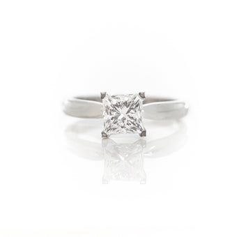 Mae My Dear Diamond Engagement Ring