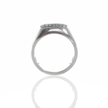 Load image into Gallery viewer, Niro Custom Name Men's Vogue Ring