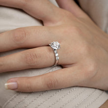 Load image into Gallery viewer, Shira Daydream Diamond Engagement Ring