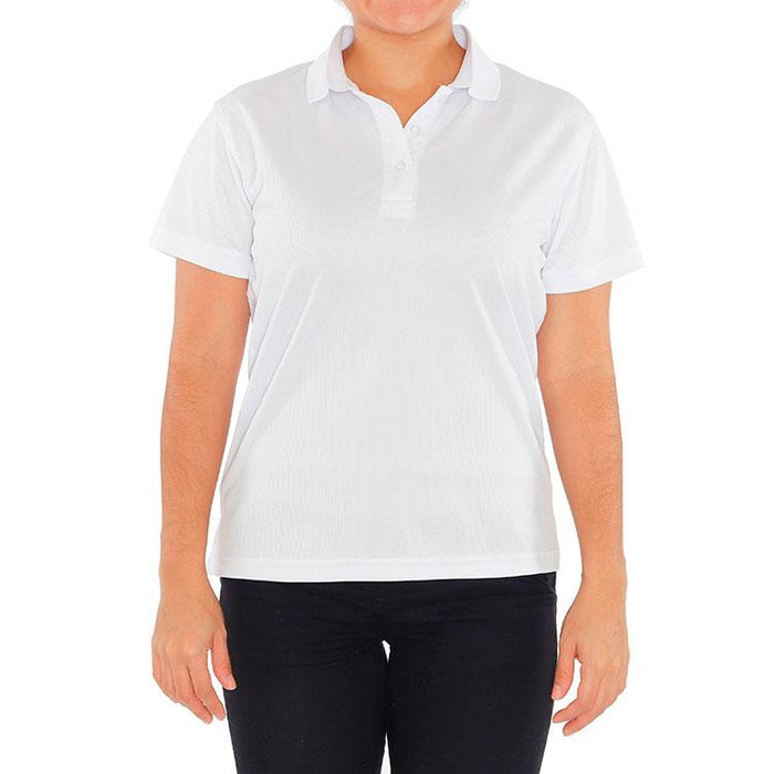 POLOSHIRT DRY FAST DAMA GALAPAGO COLLECTION - T-Shirts Interamerica, S.A.