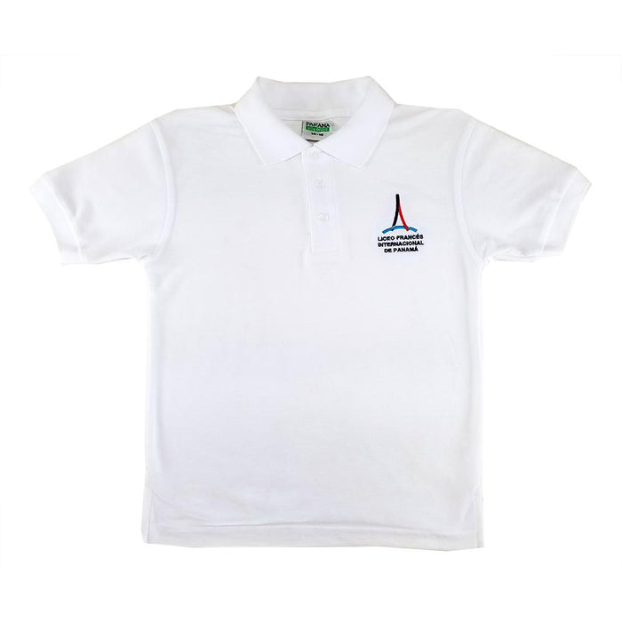 LICEO FRANCES POLOSHIRT - SECUNDARIA 2DO. CICLO - T-Shirts Interamerica, S.A.
